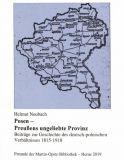 Posen- Preußens ungeliebte Provinz